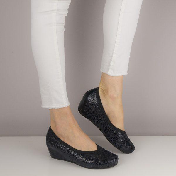 Туфлі Rieker L4755-14 #7