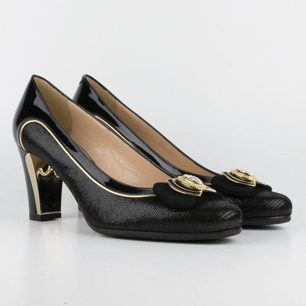 Туфлі Donna Laura 17050-957 #2