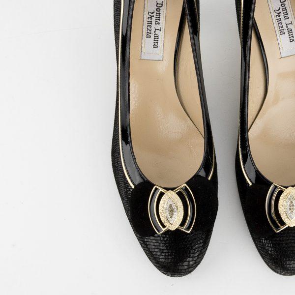 Туфлі Donna Laura 17050-957 #7