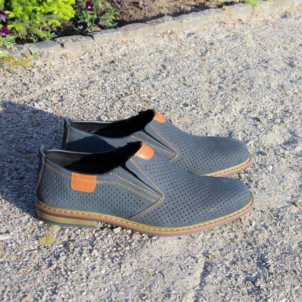 Туфлі Rieker В1755-14 #7