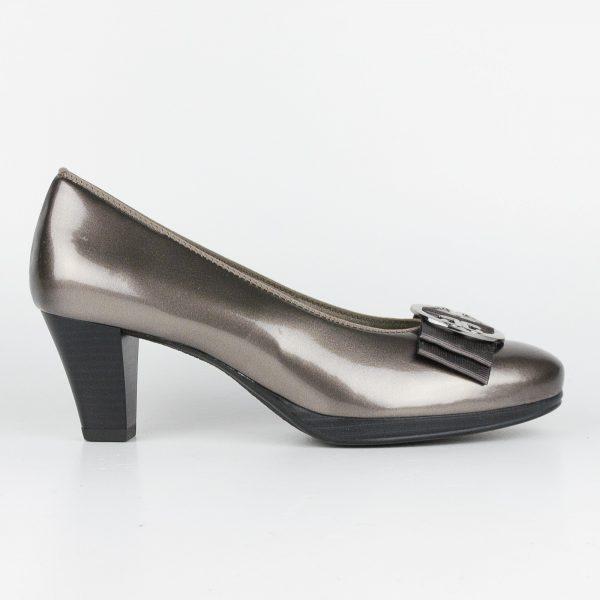 Туфлі Jenny 56809-79 Grey #3