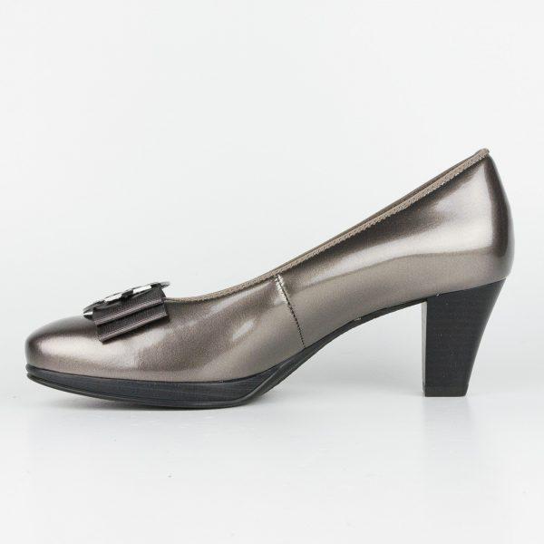 Туфлі Jenny 56809-79 Grey #4