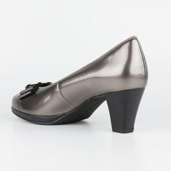 Туфлі Jenny 56809-79 Grey #2