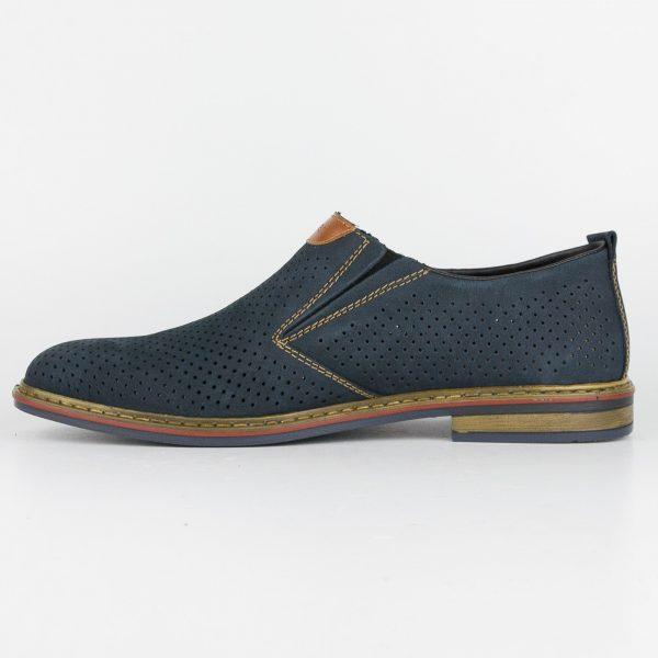 Туфлі Rieker В1755-14 #4