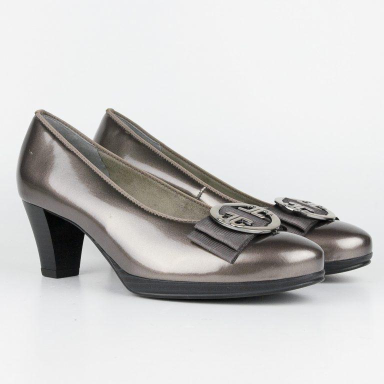 Туфлі Jenny 56809-79 Grey #1