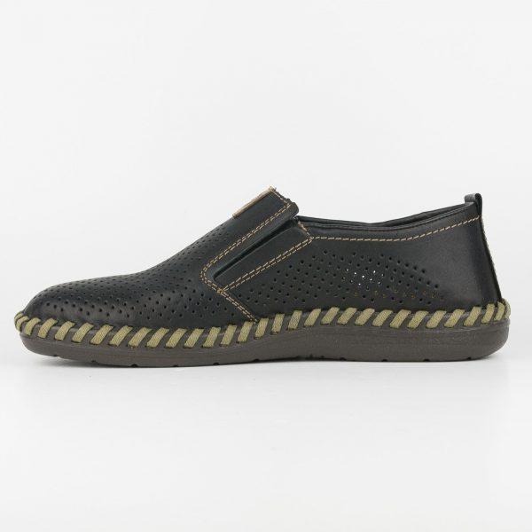 Туфлі Rieker В2466-00 #4