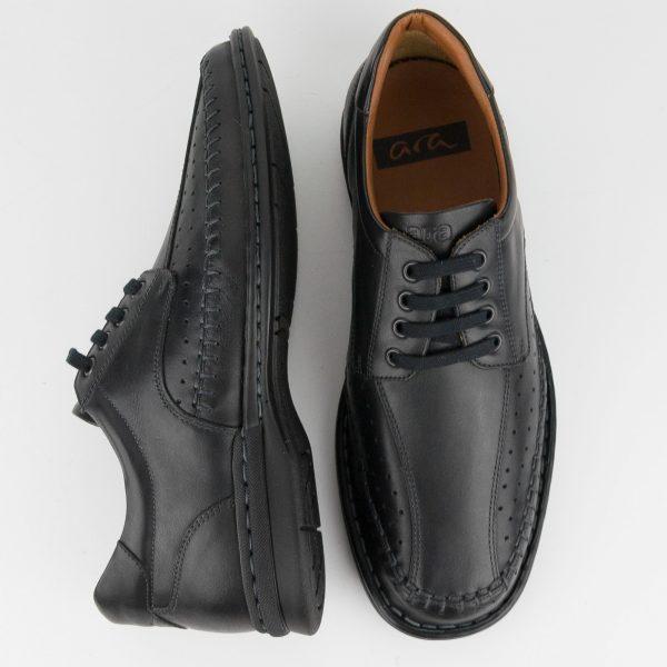 Туфлі Ara 31001-01 Black #7