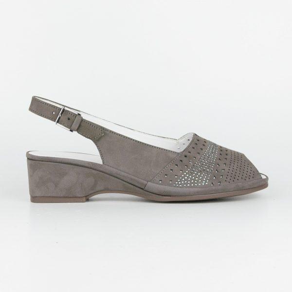 Босоніжки Ara 37051-05 Grey #4