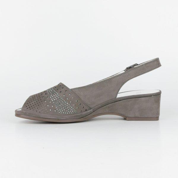 Босоніжки Ara 37051-05 Grey #5