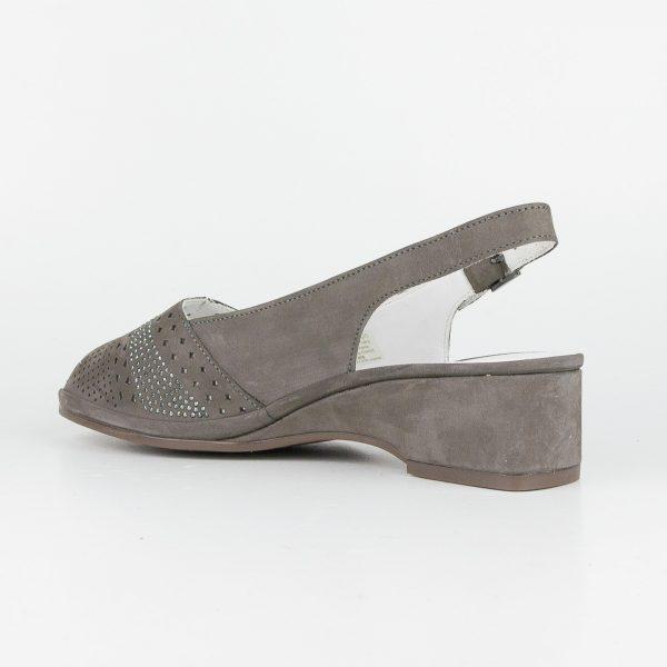 Босоніжки Ara 37051-05 Grey #3