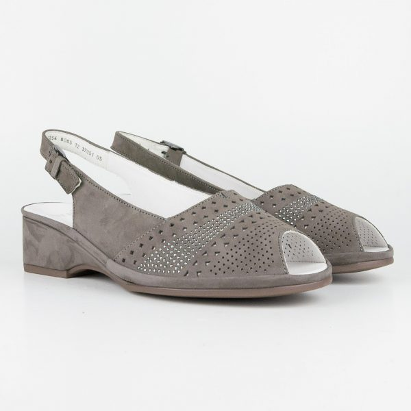 Босоніжки Ara 37051-05 Grey #2