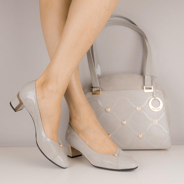 Туфлі Donna Laura 17006-641 #1