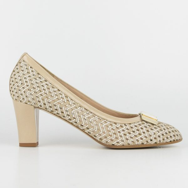 Туфлі Donna Laura 16070-079 #4