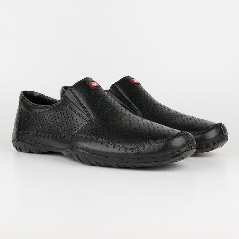 Туфлі Rieker 06376-00 #1