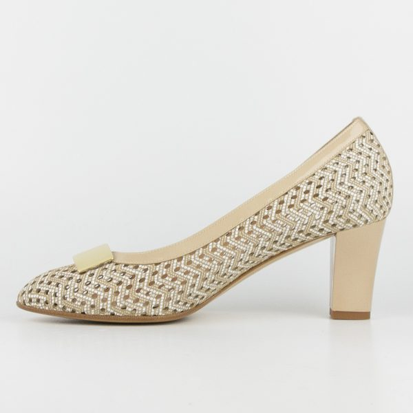 Туфлі Donna Laura 16070-079 #5