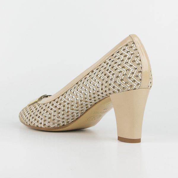 Туфлі Donna Laura 16070-079 #3