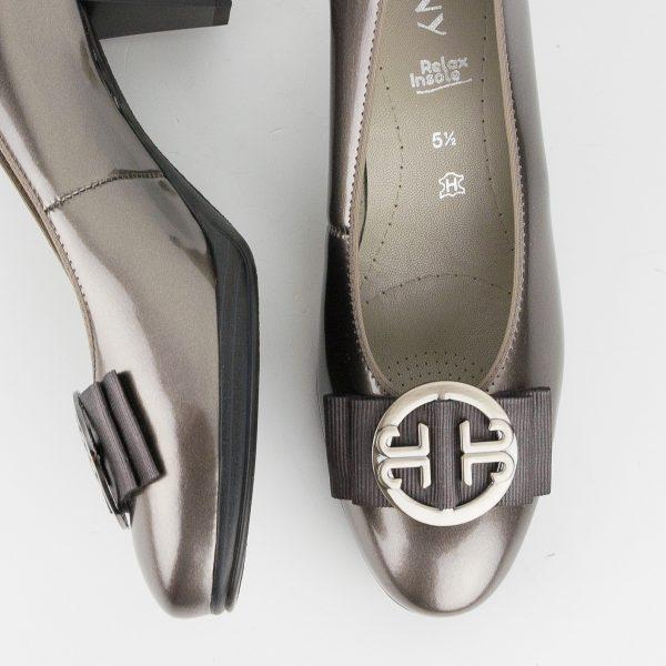 Туфлі Jenny 56809-79 Grey #6