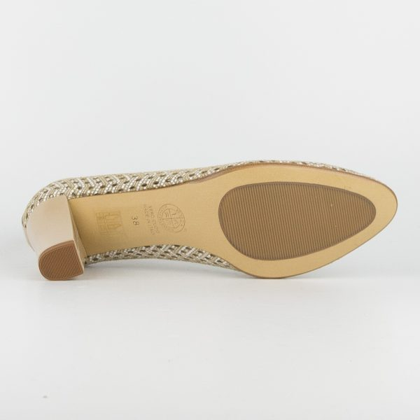 Туфлі Donna Laura 16070-079 #6