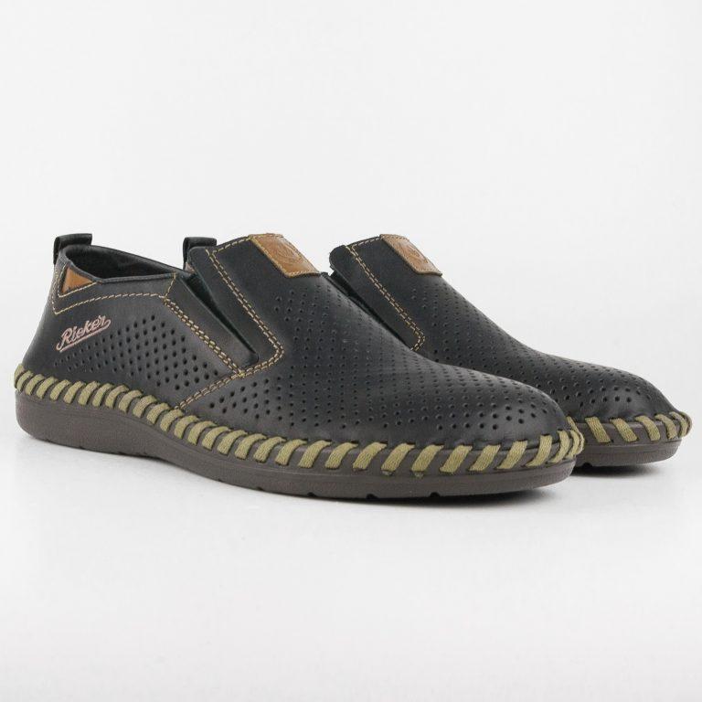 Туфлі Rieker В2466-00 #1