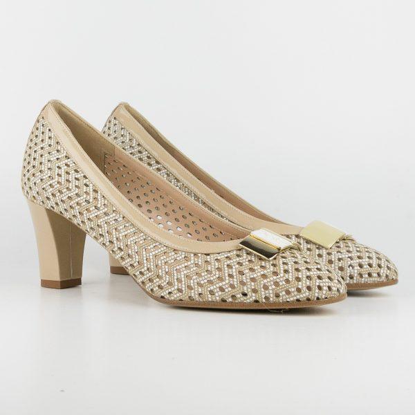 Туфлі Donna Laura 16070-079 #2