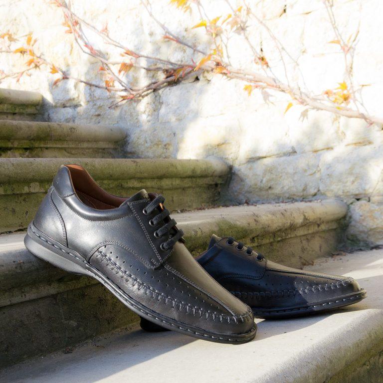 Туфлі Ara 31001-01 Black #1