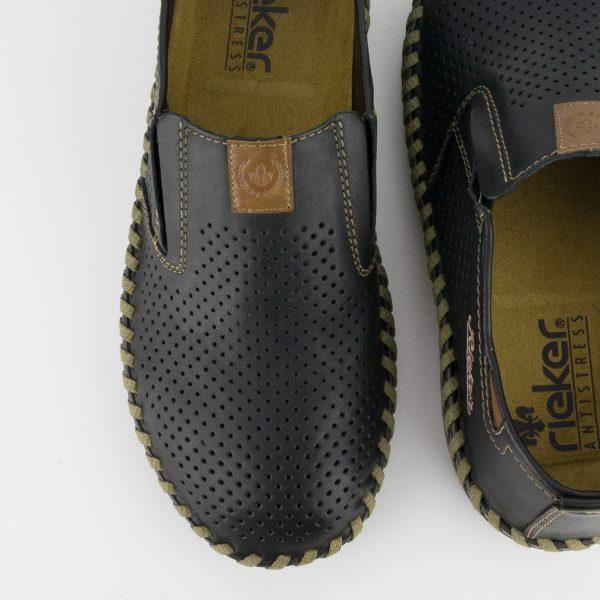 Туфлі Rieker В2466-00 #6