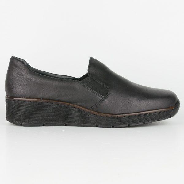 Туфлі Rieker 53766-00 #3