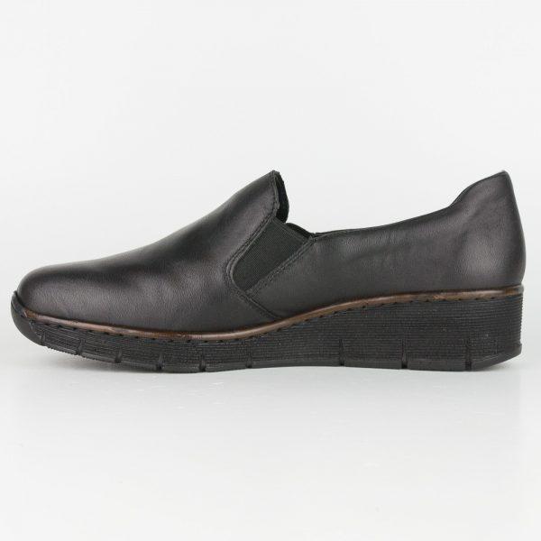 Туфлі Rieker 53766-00 #4