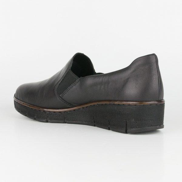 Туфлі Rieker 53766-00 #2