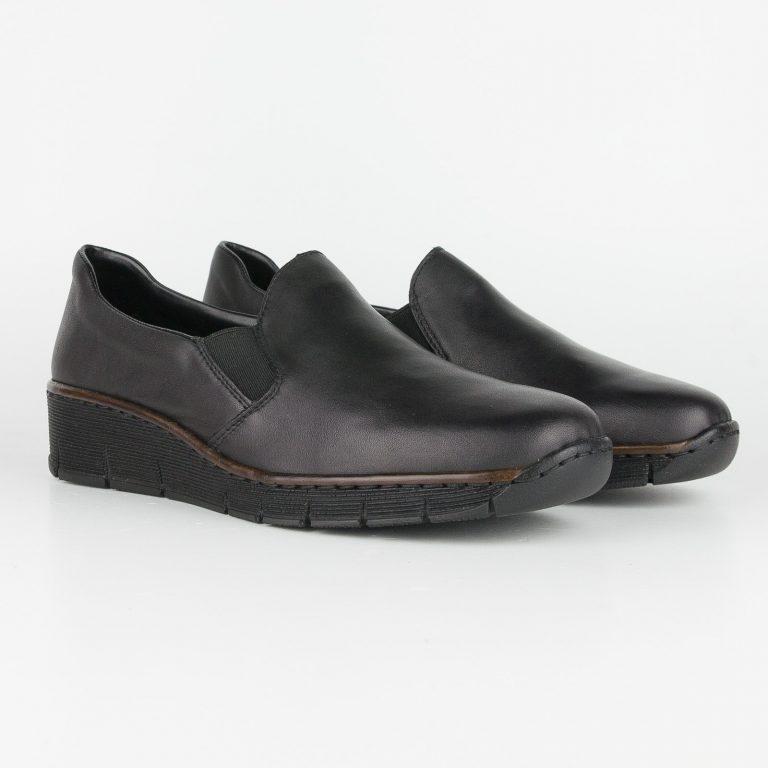 Туфлі Rieker 53766-00 #1