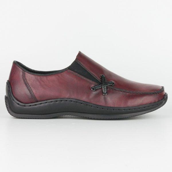 Туфлі Rieker L1783-36 #4