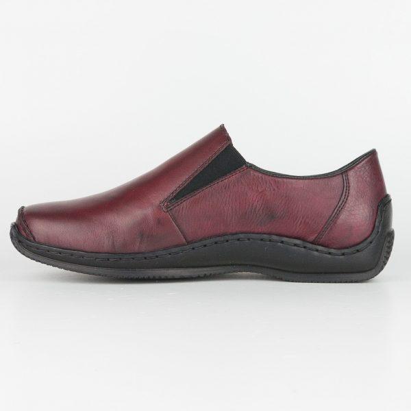 Туфлі Rieker L1783-36 #5