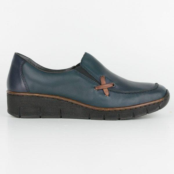 Туфлі Rieker 53783-14 #4