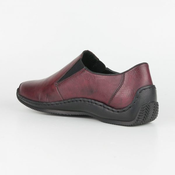 Туфлі Rieker L1783-36 #3