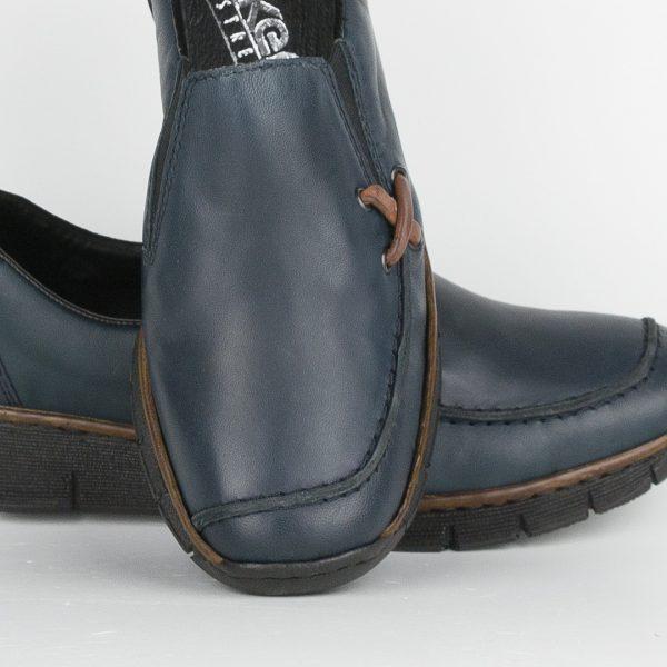 Туфлі Rieker 53783-14 #7