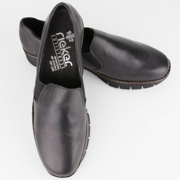 Туфлі Rieker 53766-00 #6