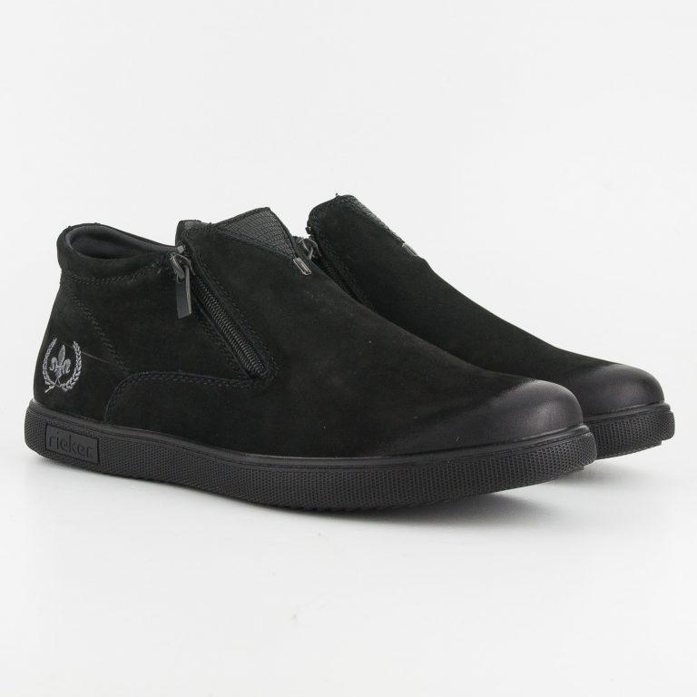 Черевики Rieker F9961-00 Black #1