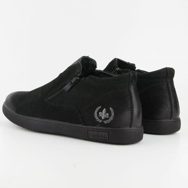 Черевики Rieker F9961-00 Black #2