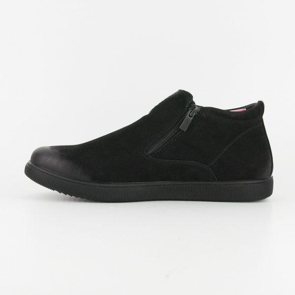 Черевики Rieker F9961-00 Black #4