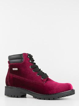 Ботинки Tamaris 1-25742/584-0