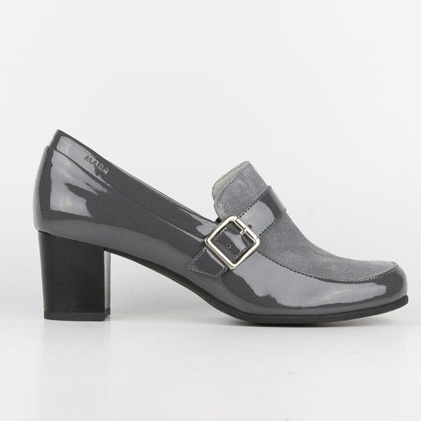 Туфлі Marc 40442-531 Grey #4