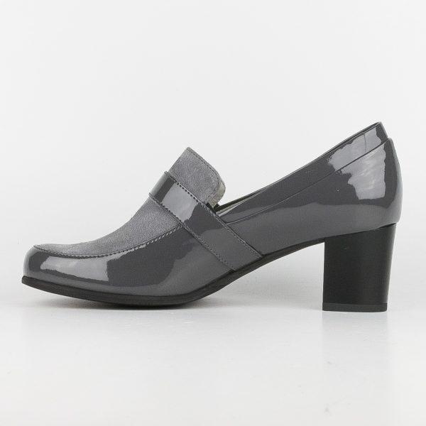 Туфлі Marc 40442-531 Grey #5