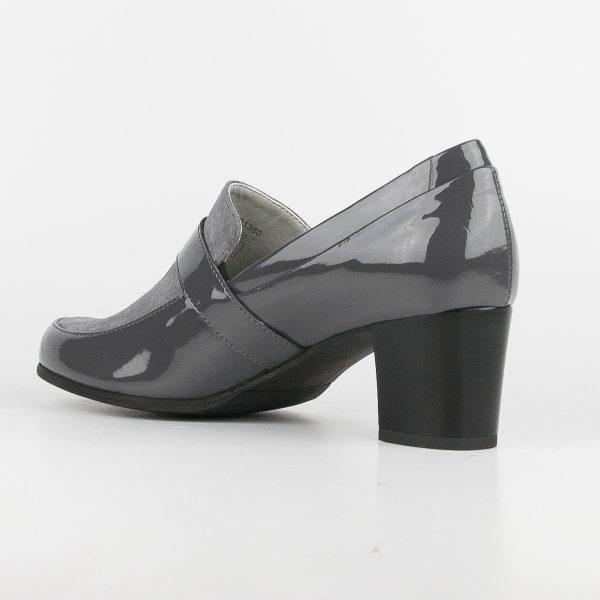 Туфлі Marc 40442-531 Grey #3