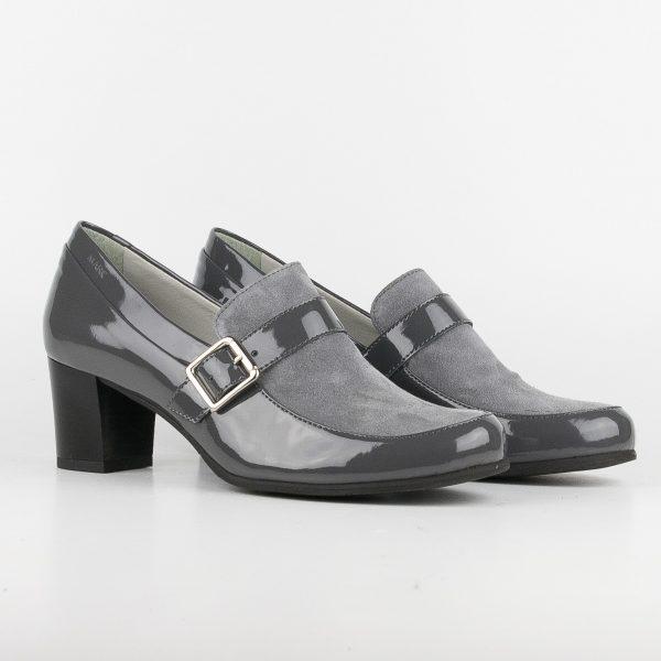 Туфлі Marc 40442-531 Grey #2