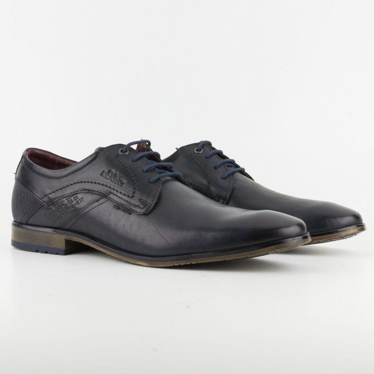 Туфлі s.Oliver 5-13204/805 #1