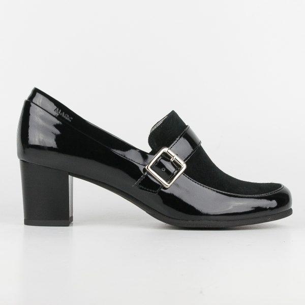 Туфлі Marc 40442-529 Black #4