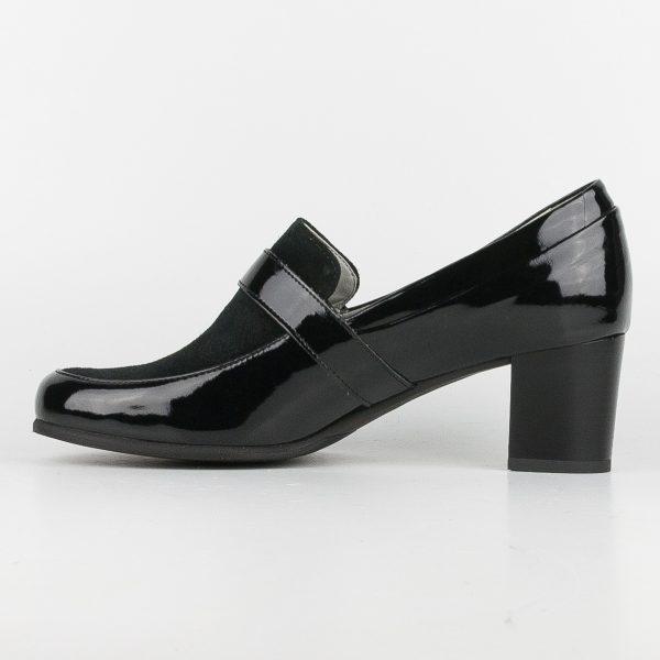 Туфлі Marc 40442-529 Black #5