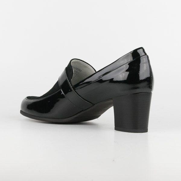 Туфлі Marc 40442-529 Black #3