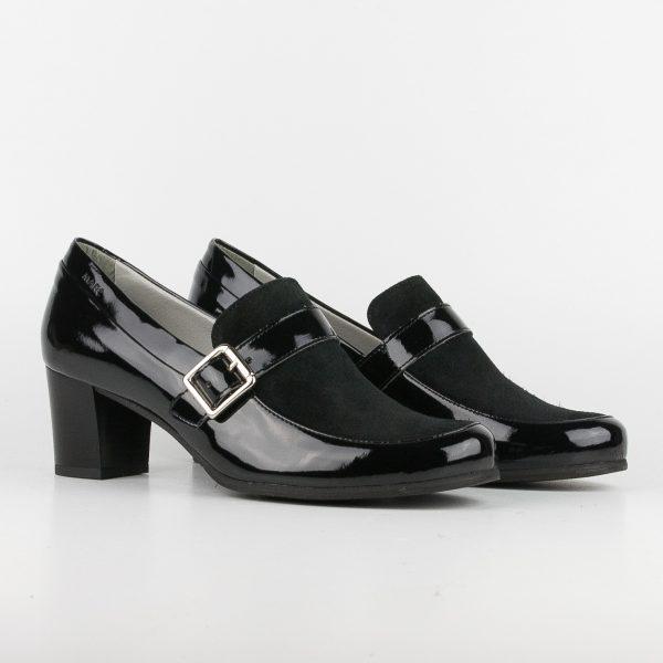 Туфлі Marc 40442-529 Black #2
