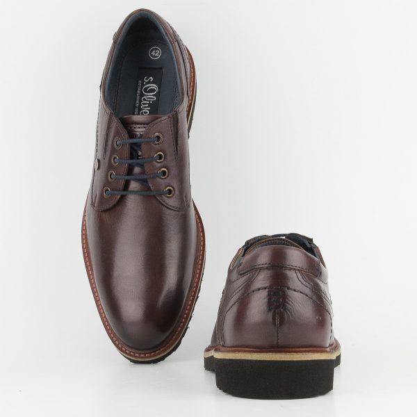 Туфлі s.Oliver 5-13610/549 #7